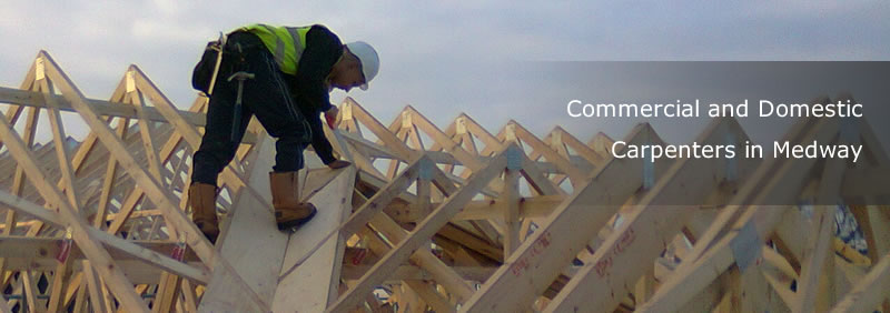 Marks Carpentry Ltd Commercial and domestic Carpenters in Medway Kent